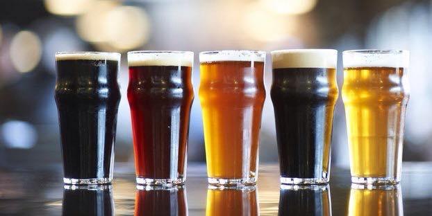 Parker Breweries Colorado
