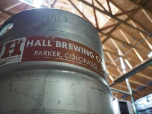 Hall Brewing Co.