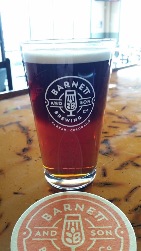 Barnett & Son Brewing Co.
