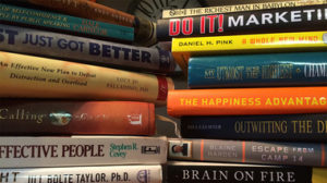 Books to Read in the New Year