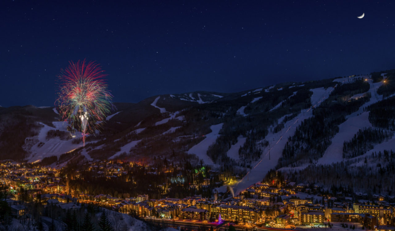 A Colorado New Years!