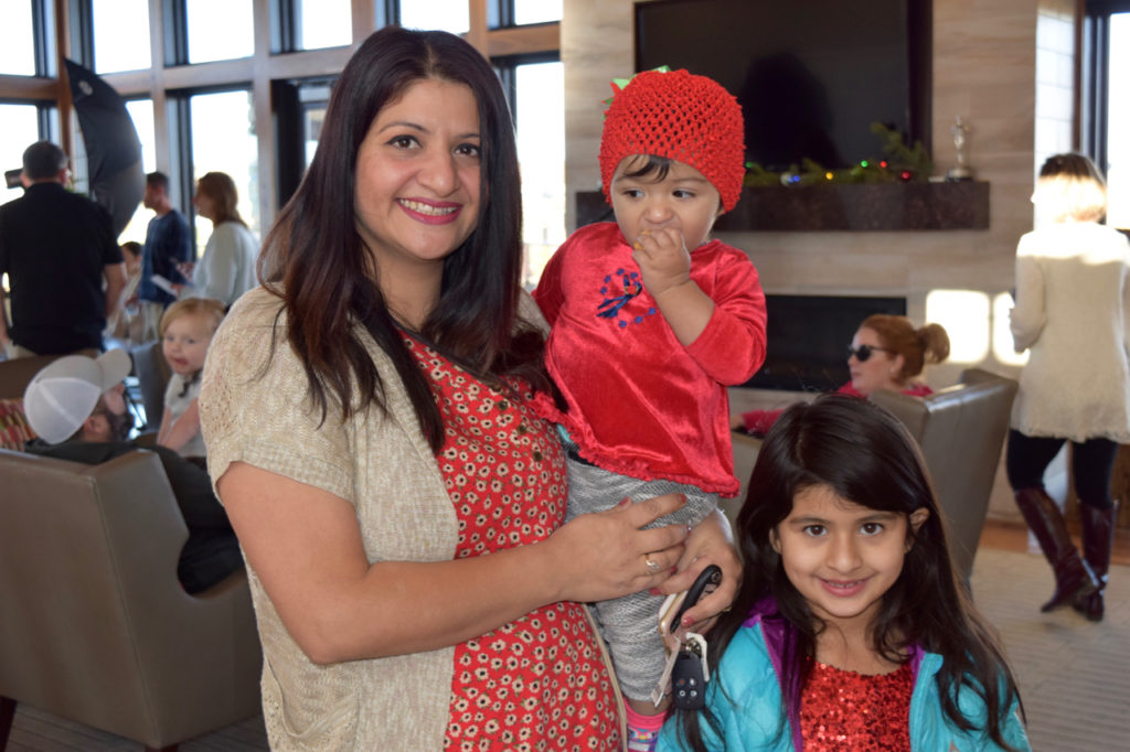 Fun for the Family at Stepping Stone