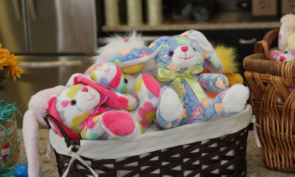 Spring Eggstravaganza at Stepping StoneCO