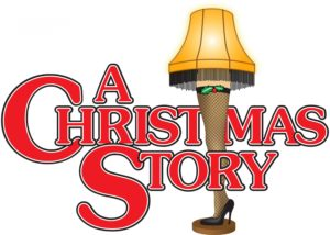 A Christmas Story Stepping Stone