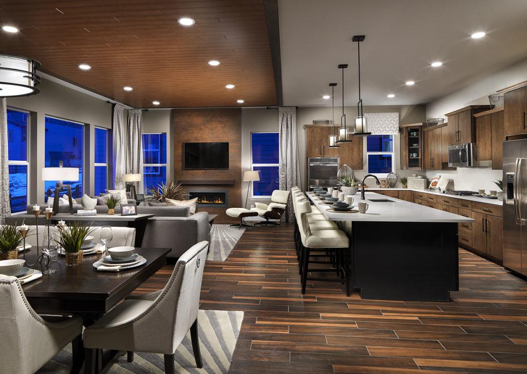 Cimarron Kitchen Family